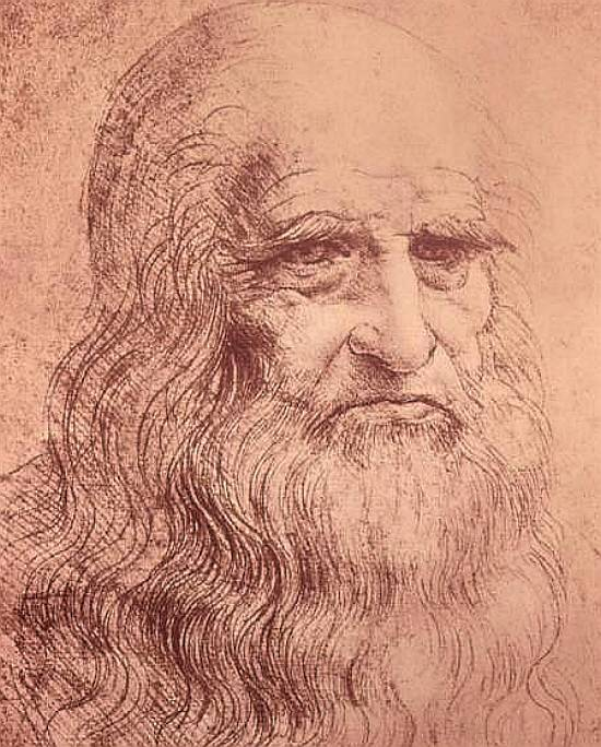 a biography of leonardo da vinci an italian painter sculptor architect scientist inventor and engine