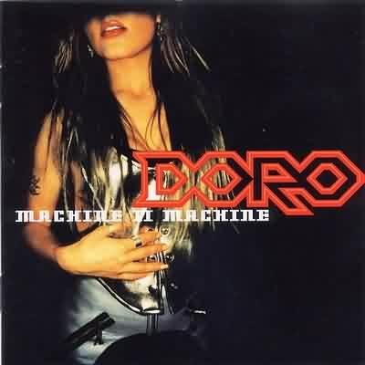 Doro - Machine II Machine (Electric Club Mixes)